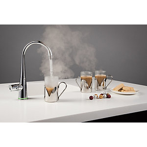 Hyco Zen Solo 6 Litre 100°C Boiling Water Tap