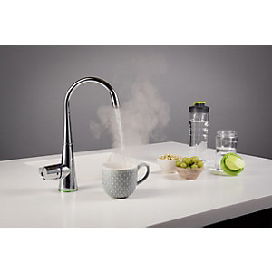 Hyco Zen Spa 6 Litre 100°C 2 in 1 Boiling and Chilled (Ambient) Tap