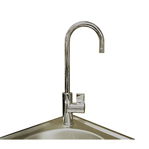 Zip Chilltap Undersink Sink Mounted Tap CH103