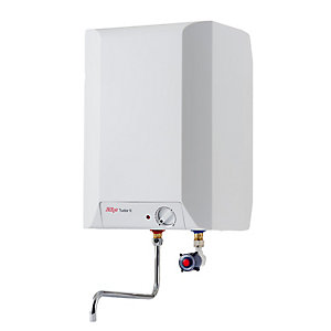 Zip Tudor Overbasin Water Heater 5L 2kW P4/52
