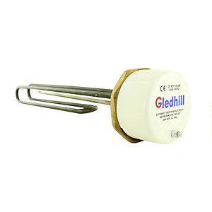 Gledhill SH001 3kW Immersion Heater 14""