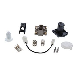Ariston 65100519 Main Circuit Flowswitch Kit with Micro