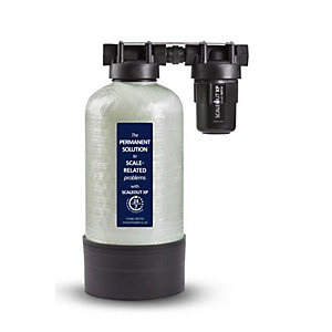 Monarch Scaleout Sxplc Permanent Limescale Prevention System