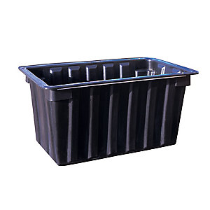 Kingspan Fcr100/70 Ferham Open Top Rectangular 315L Cold Water Cistern Stackable