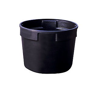 Kingspan Pc25C Ferham Open Topped Circular 114L Cold Water Cistern Stackable Only