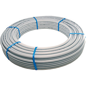 Solfex Pex AL Pex Multilayer Underfloor Heating Pipe 16 x 2.0 mm 100m Coil