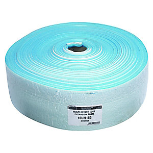 Wavin Hep2O 15Uh153 Under Floor Heating Edge Expansion Foam 25Mx150mm Roll