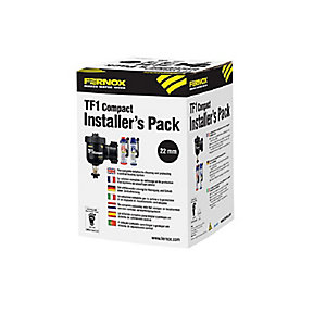 Fernox TF1 Compact Installer's Pack 62169