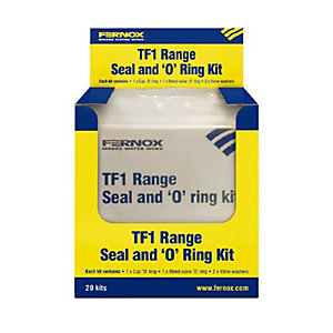 Fernox TF1 Seal & 'O' Ring Kit 59288