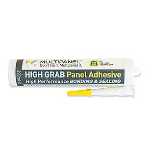 Grant Westfield Mpadh Panel Adhesive 310ml