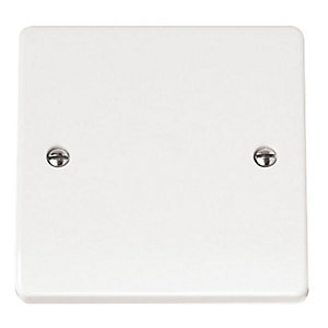Mode 20A Flex Outlet Plate - CMA017