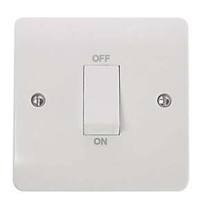 Mode 45A 1 Gang DP Switch - CMA500