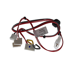 Baxi 5121441 Harness L/Voltage 18kW