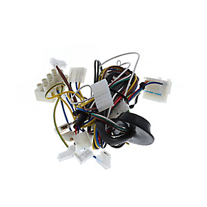 Baxi Harness High Voltage Heat 5114331