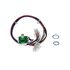 Potterton 840072 Kingfisher Pottertonloom Assy
