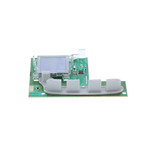 Saunier Duval 0020018470 Display Pcb
