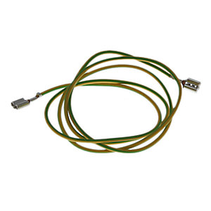 Vaillant 255400 Earth Wire - 700mm