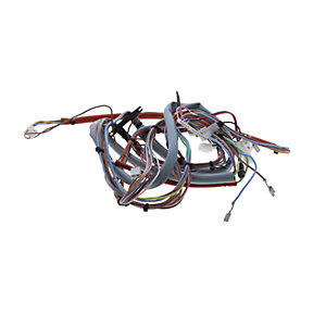Vokera 10026408 Fan Wiring Harness