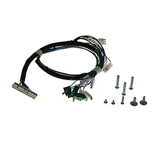 Worc 87161035140 Wiring Harness - Main