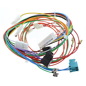 Worc 87161058760 Wiring Harness - Main