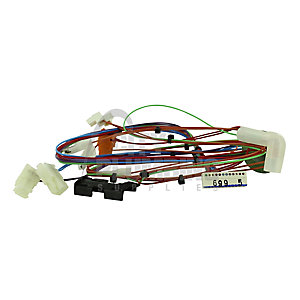 Worc 87161066990 Wiring Harness - Main