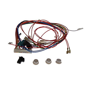 Worc 87161200480 Wiring Harness - Main
