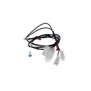 Worc 87161202380 Wiring Harness - Flue Gas Supervisor