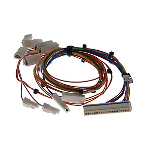 Worc 87161209810 Wiring Harness - Main