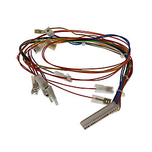 Worc 87161216860 Wiring Harness - Main