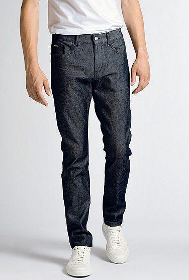 Hugo Boss Boss Guides Jeans Fit Guide For Men