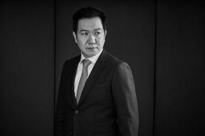 Imagen de SangYup Lee, Vicepresidente Ejecutivo y Jefe del Centro de Diseño de Hyundai.