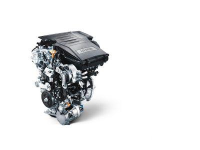 Immagine del motore termico