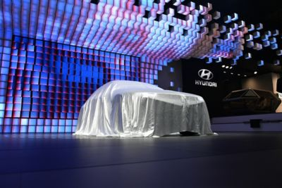 A video featuring Hyundai's automotive highlights from the 2019 Frankfurt Motor Show.