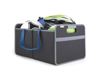 Składana skrzynka do bagażnika