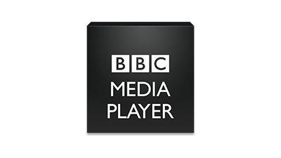 BBC Media Player Logo