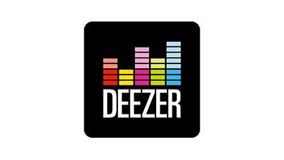 Deezer Music Player Logo