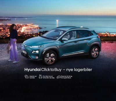 Hyundai Click to buy. Foto.