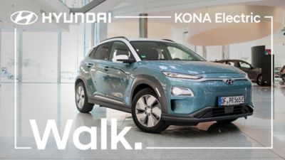 Video of the KONA EV