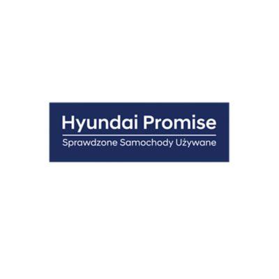 Hyundai Promise logo