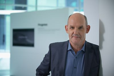 Michael Cole, President and CEO of Hyundai Motor Europe