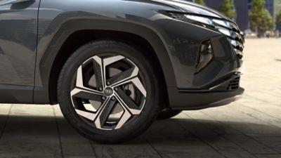Normativa europea sobre neumáticos