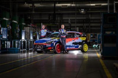 Team Hyundai Poland Racing Team