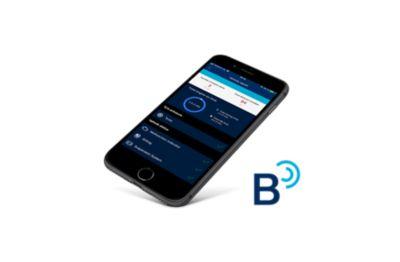 L'app Hyundai Bluelink aggiornata per il SUV Crossover compatto 100% elettrico Hyundai IONIQ 5