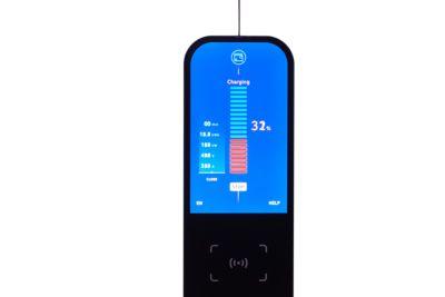 Il sistema di gestione avanzata della batteria del SUV Crossover compatto 100% elettrico Hyundai IONIQ 5.