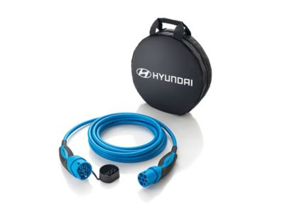 Cable de carga original de Hyundai Modo 3.