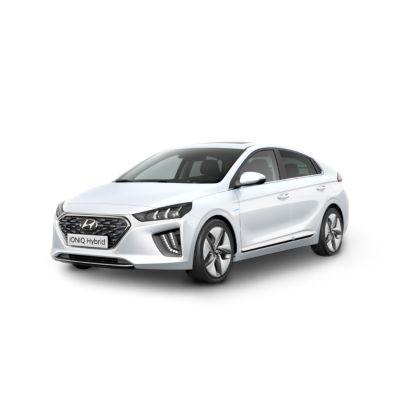 Vrijstaande afbeelding Hyundai IONIQ Hybrid