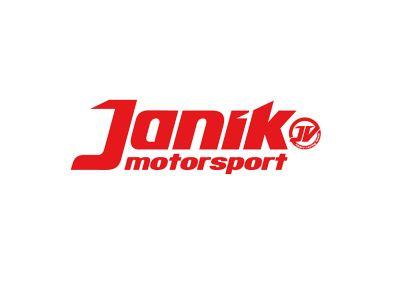 logo janík motorsport
