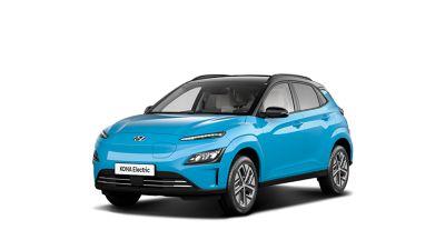 Vrijstaande afbeelding Hyundai KONA Electric
