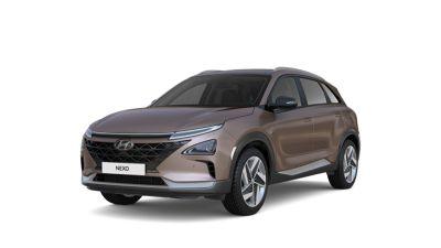 Vrijstaande afbeelding Hyundai NEXO