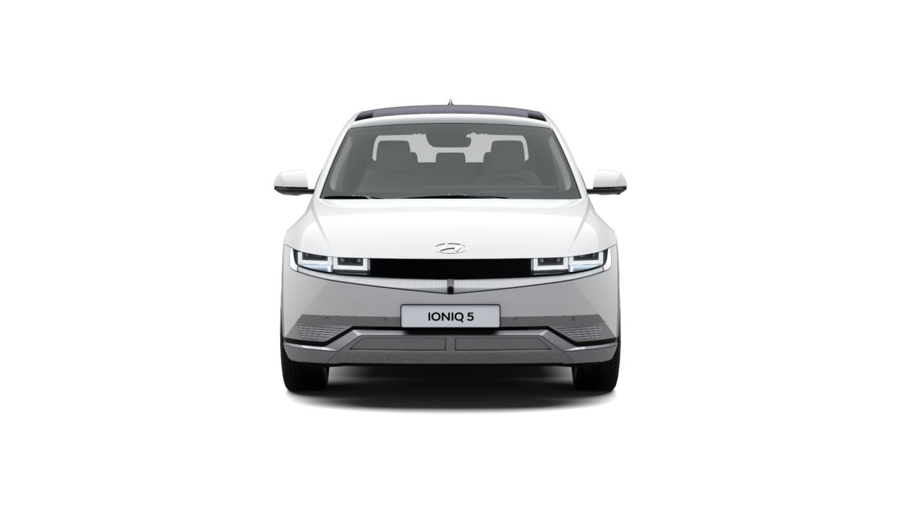 Ioniq 5 exterior color